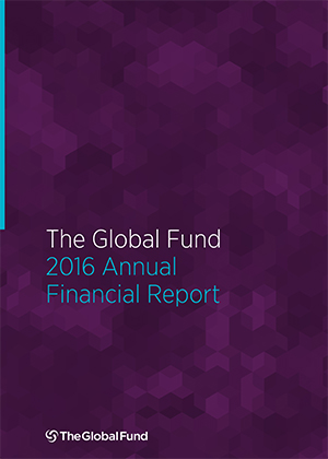 Annual Financial Report 2016
