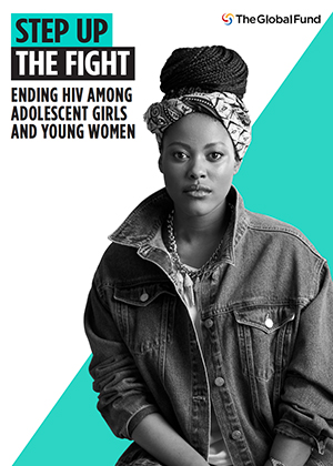 Focus On Ending HIV Among Adolescent Girls and Young Women