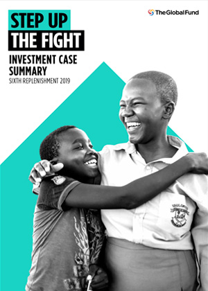 Sixth Replenishment Investment Case Summary